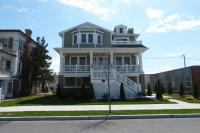 831 Wesley Avenue , 2nd, Ocean City NJ