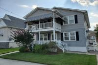1527 Bay Avenue , 2nd Floor, Unit B, Ocean City NJ