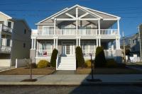 407 21st Street , 2nd, Ocean City NJ