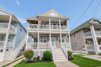1116 Simpson , Unit 1, Ocean City NJ