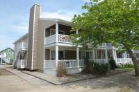 835 Brighton Place , 2nd, Ocean City NJ