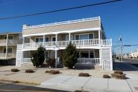 3600 Central Avenue , 2nd fl Unit D, Ocean City NJ