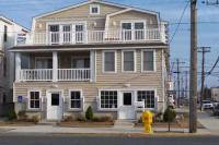 1161 West Avenue , 2nd B, Ocean City NJ