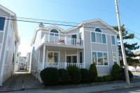 602 St. Albans , 2nd Floor, Ocean City NJ