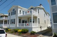 607 18th Street , 2nd Fl., Ocean City NJ