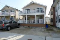 915 Palen Avenue , 2nd, Ocean City NJ