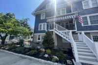 635 Wesley Avenue , Northside-townhouse, Ocean City NJ