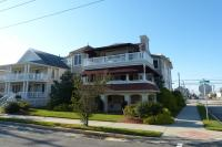 1202 Central Avenue , 2nd, Ocean City NJ