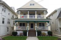 1209 Wesley Avenue , 2nd, Ocean City NJ