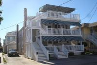 848 Park Place , 2nd Floor, Ocean City NJ