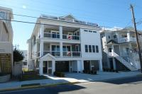 828 Moorlyn , 2nd & 3rd, Ocean City NJ