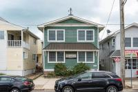 1221 West Avenue , 2nd - B, Ocean City NJ