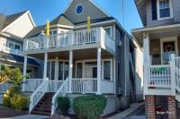 1233 Wesley Avenue , 2nd, Ocean City NJ