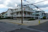 1242 Wesley Avenue , 2nd, Ocean City NJ
