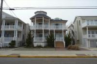 1724 Wesley Avenue , 2nd Floor, Ocean City NJ