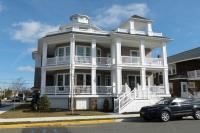901 Brighton Place , 1st, Ocean City NJ