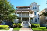1325 Wesley Avenue , 2nd, Ocean City NJ