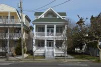 1334 Wesley Avenue , 2nd & 3rd Floors, Ocean City NJ