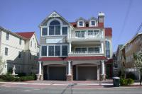 1707 Wesley Ave. , 2nd Floor, Ocean City NJ