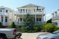 2118 Wesley Avenue , 2nd Floor, Ocean City NJ