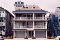 1404 Ocean Avenue , 2nd/3rd Floors, Ocean City NJ