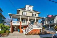 424 Ocean Ave , A 2nd & 3rd, Ocean City NJ