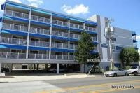 1008 Wesley Ave , Unit 208, Ocean City NJ