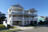 8 Lincoln Place , 2nd, Ocean City NJ