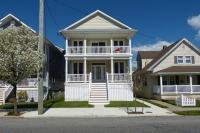 3106 Asbury Avenue , 2nd, Ocean City NJ