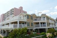 1500 Boardwalk , #203, Ocean City NJ
