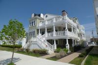 913 Wesley Avenue , B-2nd, Ocean City NJ