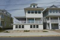 1530 Wesley Ave. , 2nd & 3rd Flr, Ocean City NJ