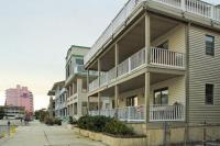 1412 Ocean Avenue , Rear-Townhouse, Ocean City NJ