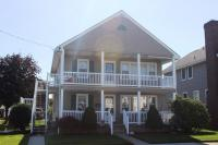 1921 West Avenue , 2nd, Ocean City NJ