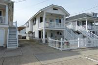 814 St. James Place , 2nd, Ocean City NJ
