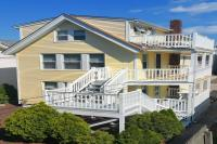 317 Ocean Avenue , 1st - rear, Ocean City NJ