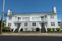 303 25th Street , East Townhouse, Ocean City NJ