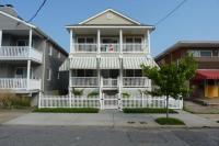 3347 Asbury Avenue , 2nd, Ocean City NJ