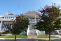 3723 Asbury Ave. , 2nd Fl, Ocean City NJ