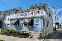 408 6th Street , single, Ocean City NJ