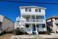 1744 Central Ave , 3rd flr Rear, Ocean City NJ