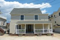 605 Wesley Avenue , Cottage, Ocean City NJ