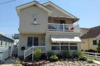 2533 West Avenue , 2nd Floor, Ocean City NJ