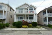 1807 Asbury Avenue , 2nd, Ocean City NJ