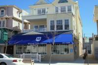 1155 Asbury Ave. , 2nd Flr. Unit B, Ocean City NJ