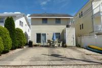 5558 West Avenue , back, Ocean City NJ