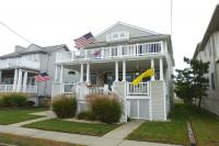 1342 Haven Avenue , 2nd Floor, Ocean City NJ