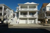 709 Moorlyn Terrace , 1st, Ocean City NJ