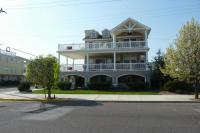 1438 Wesley Avenue , 2nd Floor, Ocean City NJ