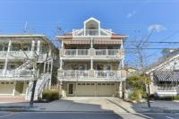 845 Pennlyn Place , 2nd & 3rd, Ocean City NJ